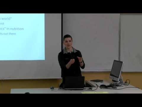 Intro To Kinesiology - March 8, 2016 - Dr. Kurt Sollanek