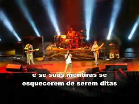 Audioslave   The curse legendado