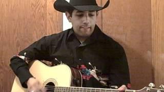 Joe Mark Angelo - I Just Wanted You To Know (Mark Chesnutt)