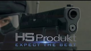 HS PRODUKT -  Expect the best