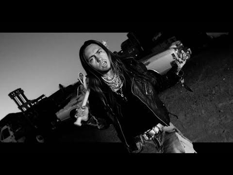 Landon Cube - Risk (Official Music Video)