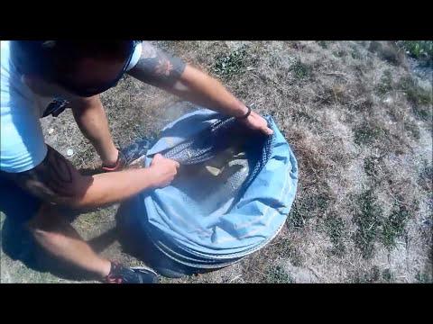 I siti web che pescano in Kuban