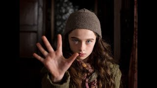 小女孩掌握神奇催眠术,可随意控制别人,劫匪都利用她抢银行
