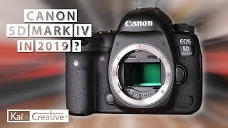 5 Reasons to Buy A 5D Mark IV in 2019 | KaiCreative