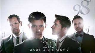 98 degrees Always you and I lyrics