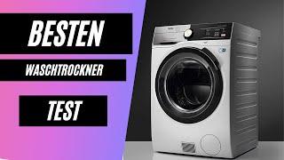 Die Besten Waschtrockner Test (2021)