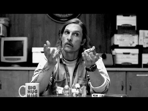 TIPS ON ACTING | McConaughey Takes