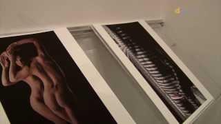 Expo Photos Sensuelles Et érotiques à La Galerie Loïc Vallée Nantes