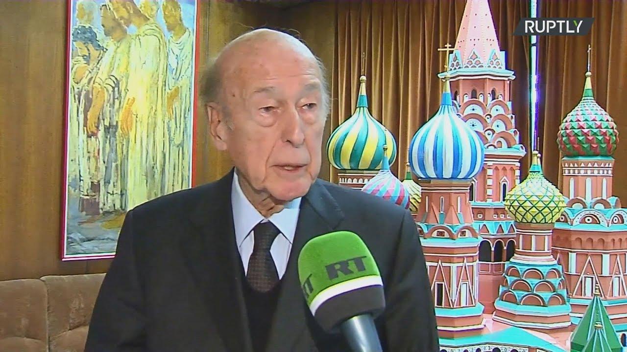Ο πρώην Πρόεδρος της Γαλλίας Βαλερί Ζισκάρ ντ' Εστέν πέθανε από COVID-19