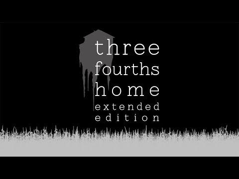 Three Fourths Home