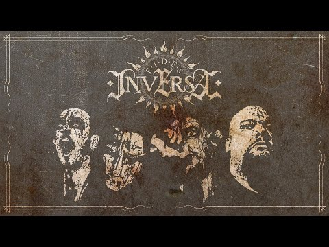 Fides Inversa - A Wanderer's Call and Orison [New Track, 2020] online metal music video by FIDES INVERSA