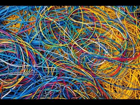 Aprendiendo Redes: Diferencias entre Cable Cruzado y Cable Directo