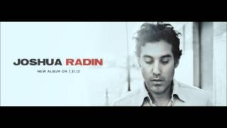 Joshua Radin - underwater