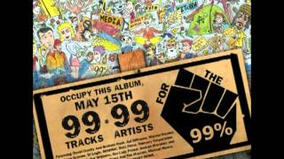 Ani DiFranco - ¿Which Side Are You On? (a cappella version for Occupy This Album)