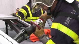 Le S.D.I.S : Service Départemental d'Incendie et de Secours des Ardennes