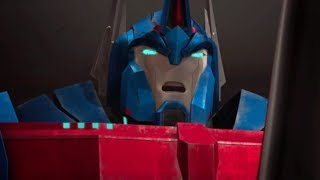 Transformers Prime Tribute - The Chosen Ones - Dream Evil