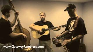 """""""Before I Met You"""" - [HD] performed by St. Louis Bluegrass Band - The Gateway Ramblers"""