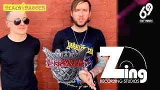 69X MUSIC – Online Show No.32 Black Dagger