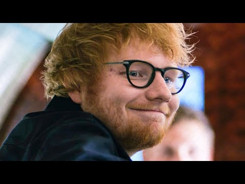 YESTERDAY Trailer (2019) Ed Sheeran, Lily James
