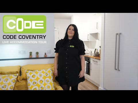 Explore CODE Coventry