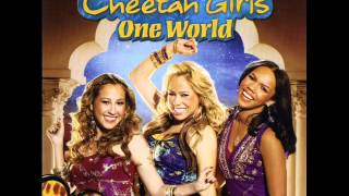 The Cheetah Girls - I'm The One