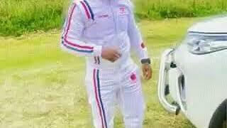 Igcokama Elisha Ngiyagodola