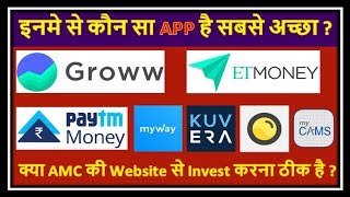 best app to invest in mutual funds in india - Thủ thuật máy