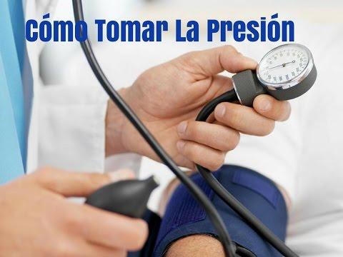 Presión arterial normal es para una persona de 30 años