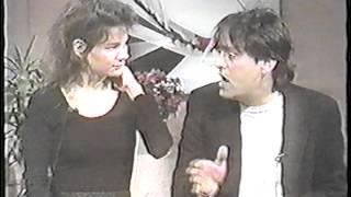 John & Mary on AM Buffalo 1993 (10,000 Maniacs)