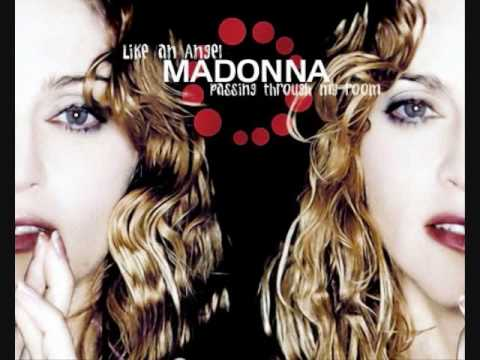 Madonna: Like an Angel Passing Through My Room [Unreleased Song]