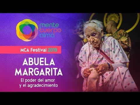 [MCA Festival 2019] Abuela Margarita