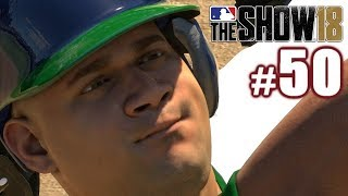 50TH EPISODE SPECIAL! | MLB The Show 18 | Diamond Dynasty #50