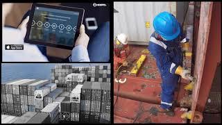 Crew training app from Hempel