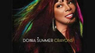 Be Myself Again - Donna Summer