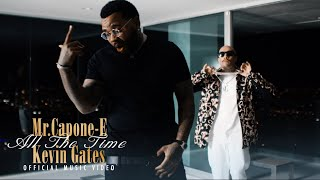 Kevin Gates - All The Time