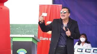 Lanzan tarjeta estudiantil de Claro en el municipio de Mixco