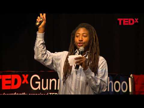 The Use of 'Edutainment' in HIV Education & Beyond | Ronnie Shaw | TEDxGunnHighSchool