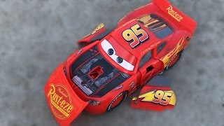 Disney Cars Toys Lightning McQueen Thomas and Friends Percy