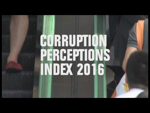 Venezuela el país más corrupto de Latinoamérica: Transparencia Internacional