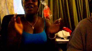 Destiny's Child - She can't love you (cover)