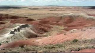 Route 66 Painted Desert Extended Version www.route66.nu