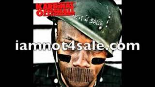 KARDINAL OFFISHALL DANGEROUS Remix Ft. SEAN PAUL & AKON