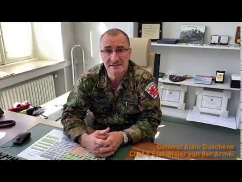 COVID-19 : Message Chef d'Etat-Major de l'Armée