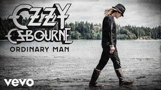 Ozzy Osbourne Ordinary Man Feat Elton John