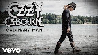 OZZY OSBOURNE - No ordinary man