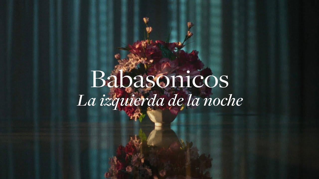 """Babasónicos  presento una nueva canción y video: """"La izquierda de la noche"""""""