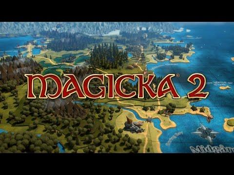Magicka 2 - Release Trailer thumbnail