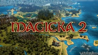 Magicka 2 video