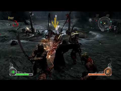 LOTR Conquest - Rise of Sauron - Mission 1 - Mount Doom letöltés