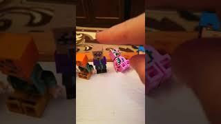 Мои поделки и Лего